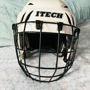 Other - Boys Protective helmet size 7 to 8